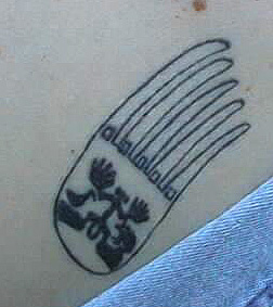 Bear Claw Tattoo Meaning